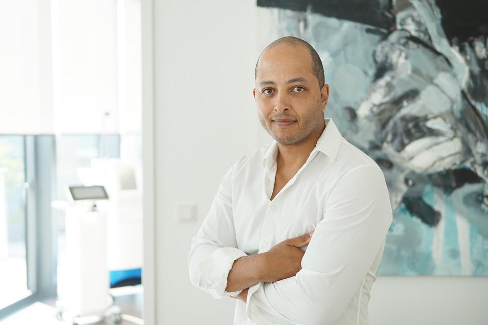 Dr. med. Oliver Schumacher