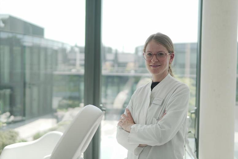 Dr. med. Ulrike