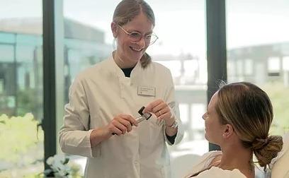 Screening - Hautkrebsvorsorge